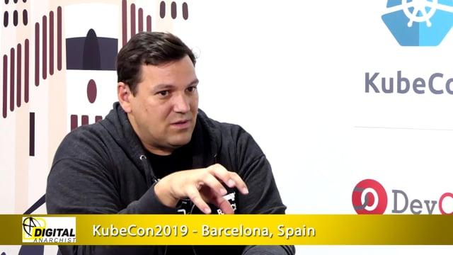 Shannon Williams, Rancher Labs | KubeCon + CloudNativeCon Barcelona 2019
