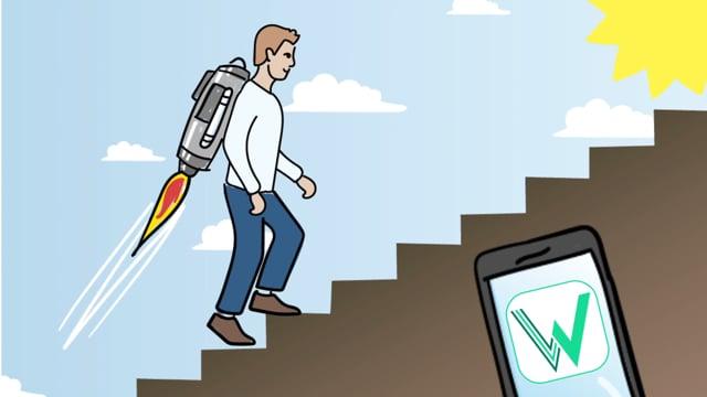 WorkReady Mobile App