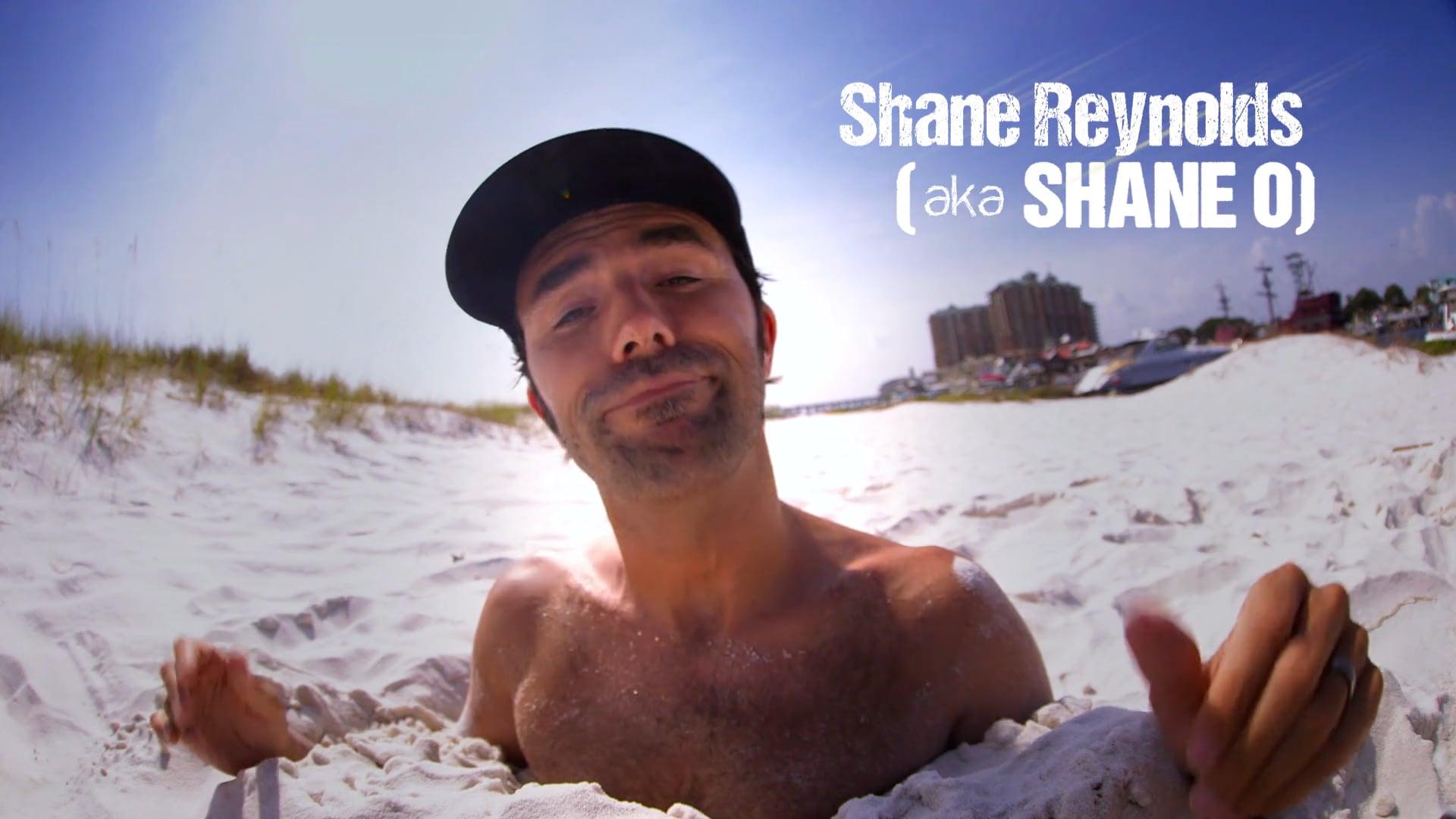 Shane O - TALENT REEL