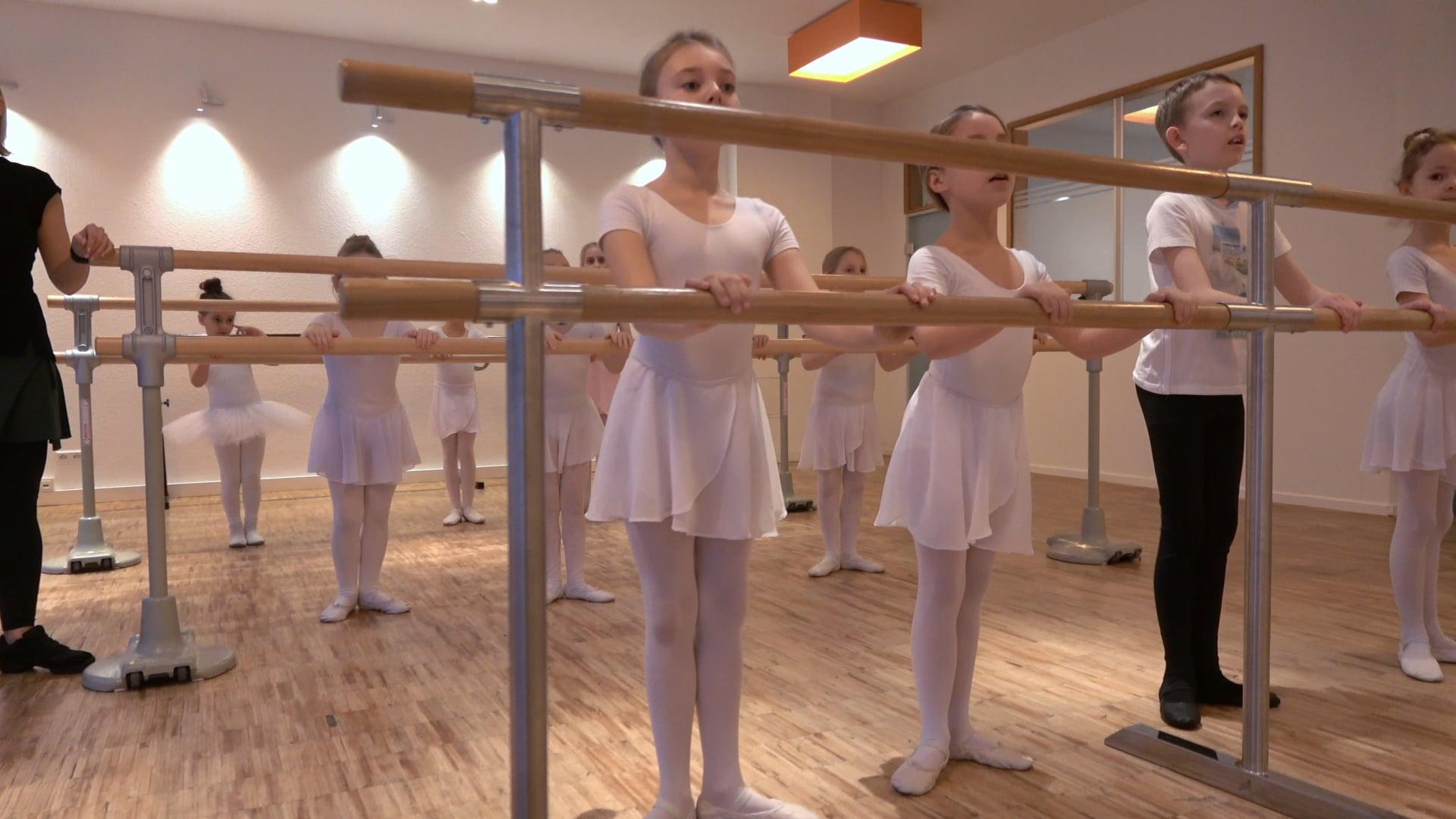 Tanzstudio Elegance