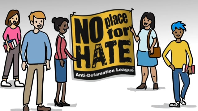 ADL No Place for Hate Program
