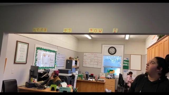Garfield Elementary - RCSD - NUA