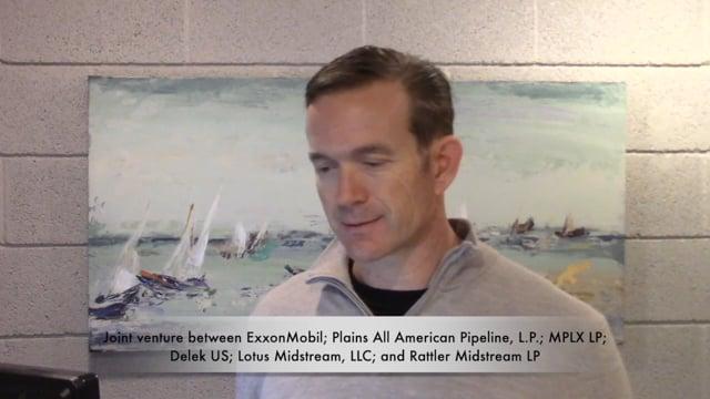 Wink to Webster Pipeline Changes - Attorney Philip Hundl