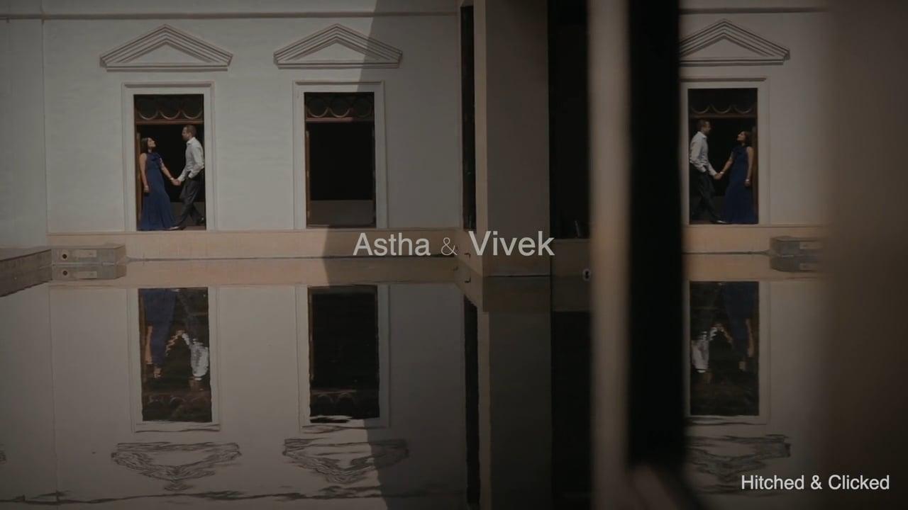 Astha & Vivek   Same Day Live Edit Film   Grand Hyatt GOA