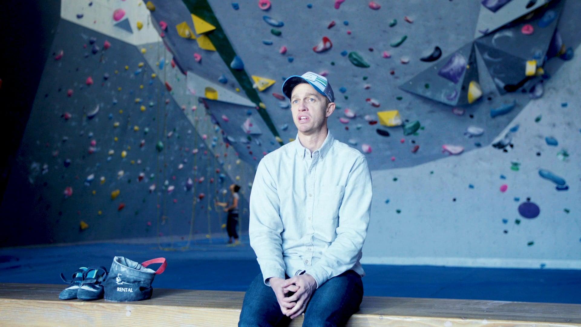 Discover   Freestone Climbing