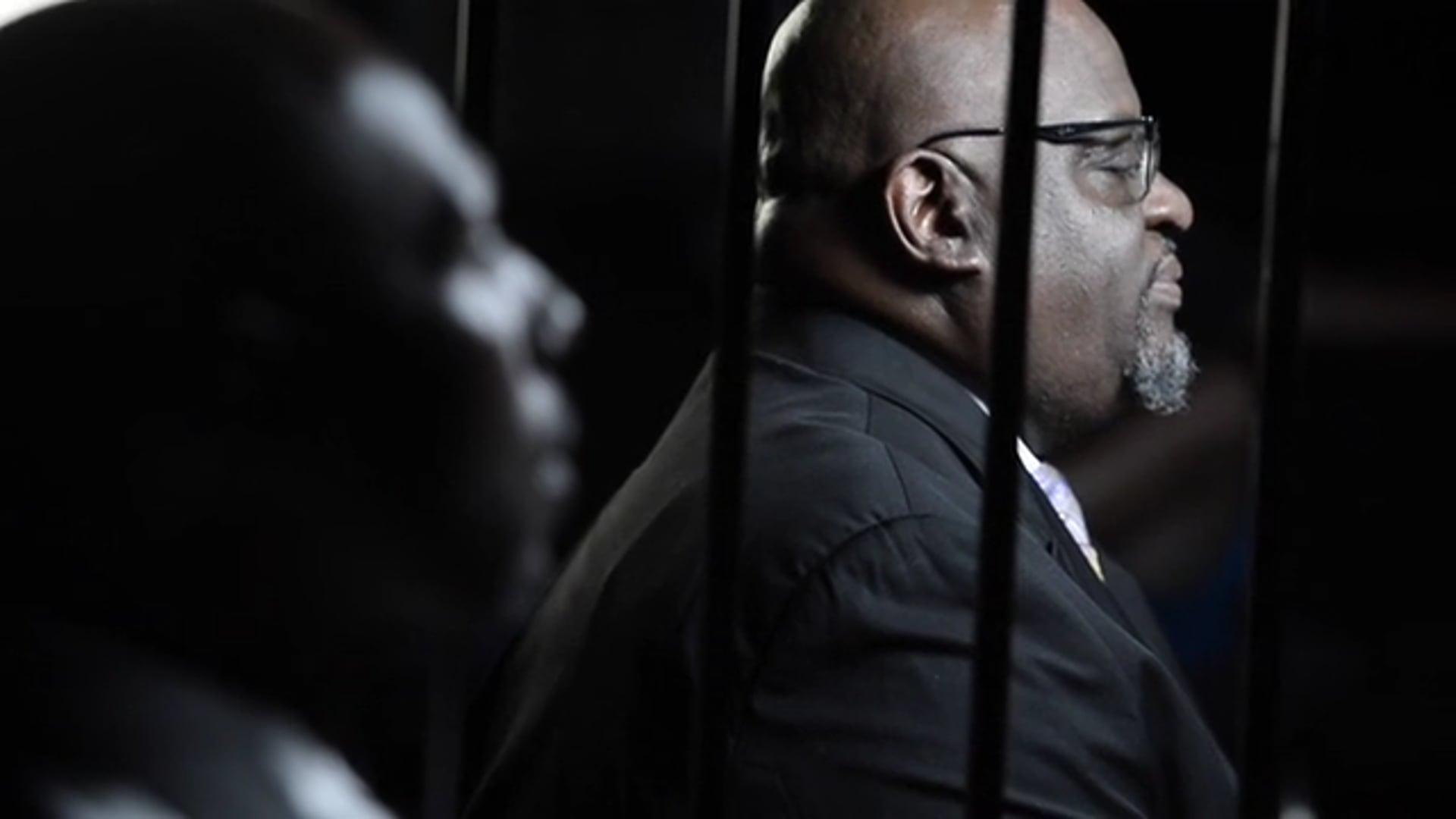 Prison Dialogues: Episode 1 -- Healing in Baltimore