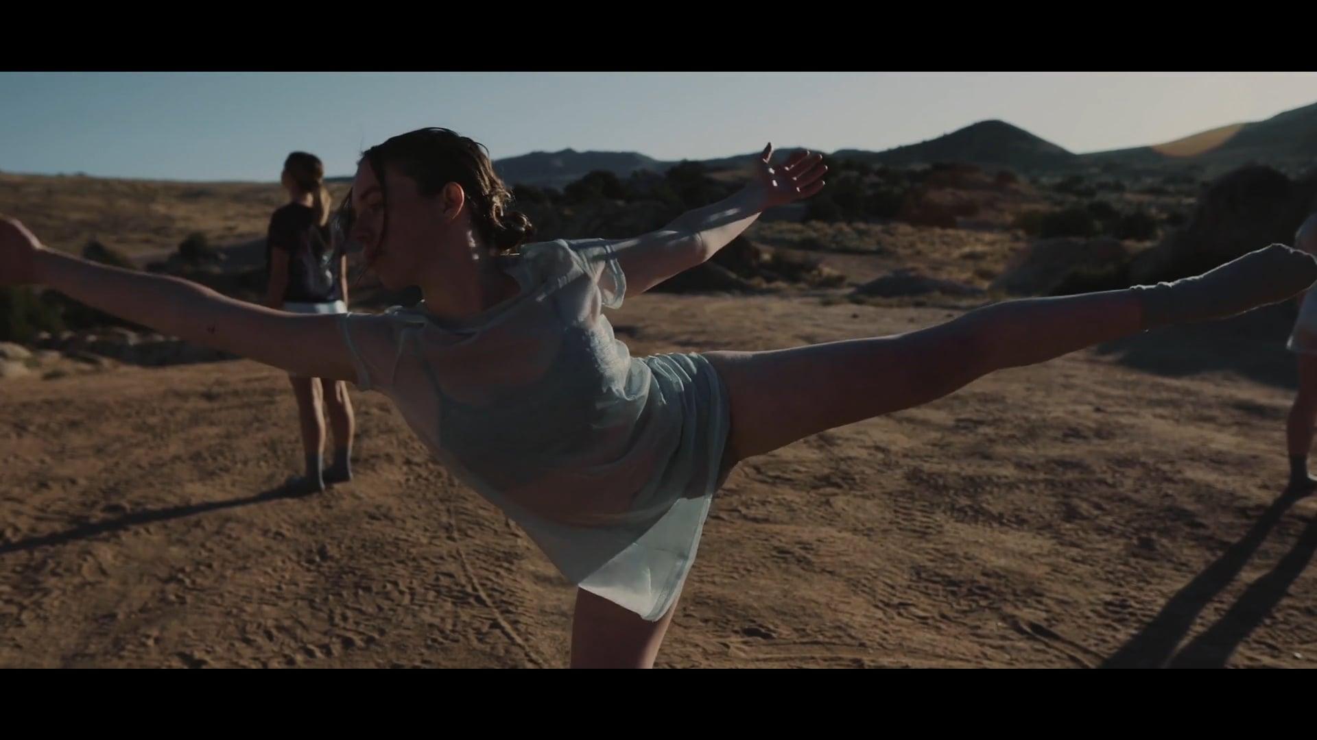 Utah Dance Film Festival - February 21-22