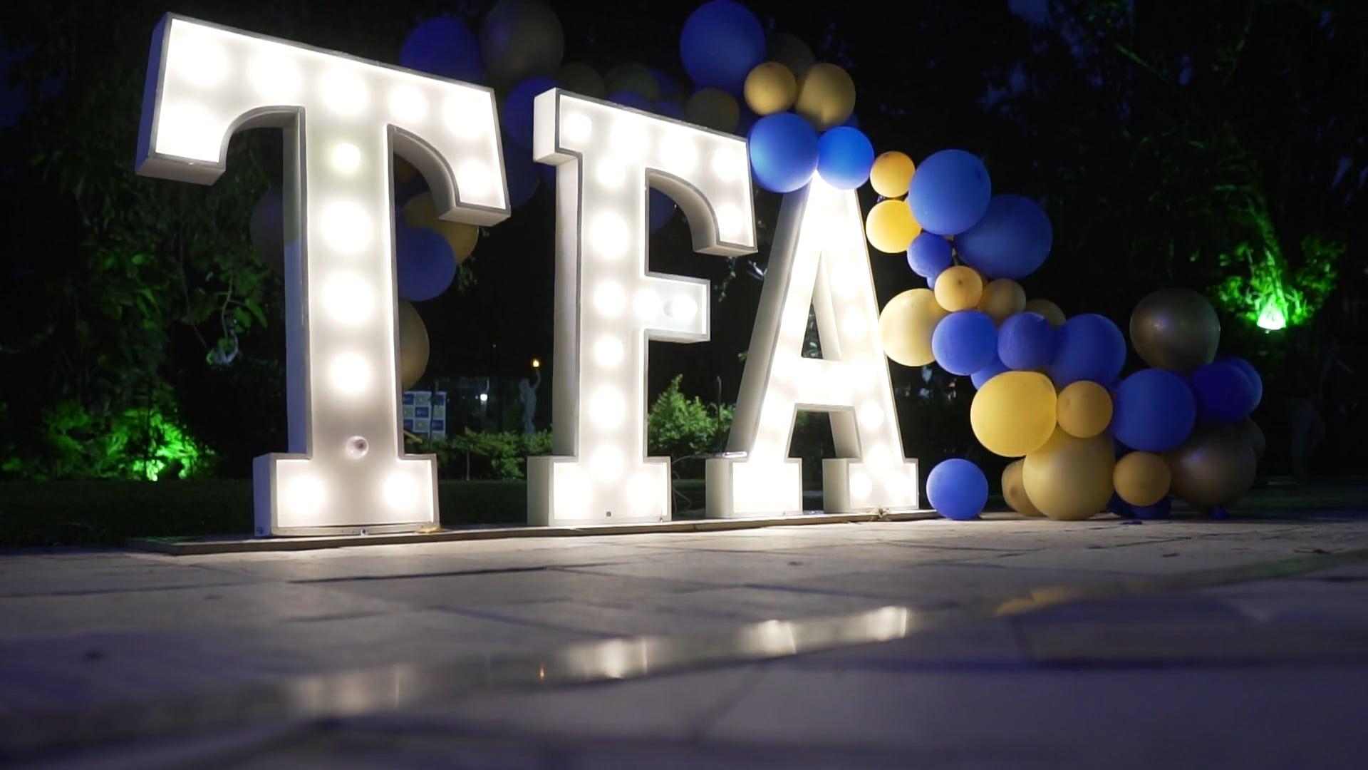 TFA | Confra 2019