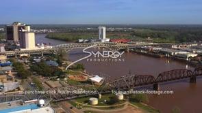 1565 casinos along red river Shreveport Louisiana