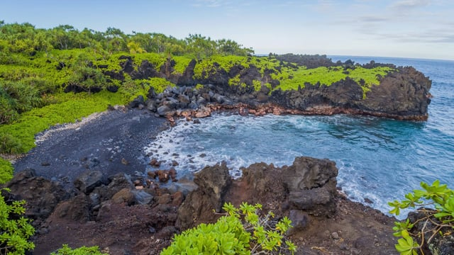Welcome Lookout Views. Maui, Hawaii - Part 2