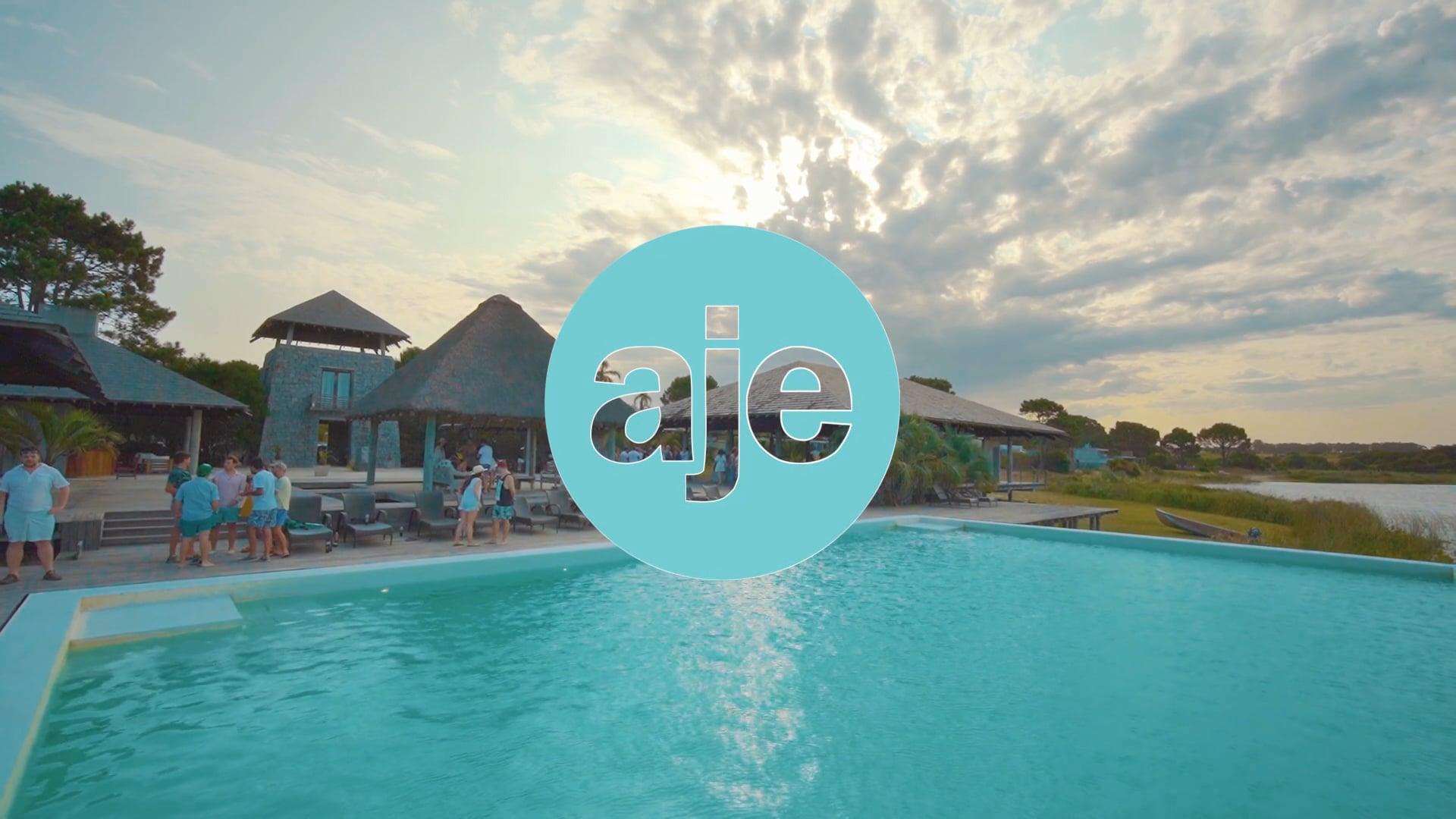 AJE   5ta edición de la Jornada de Verano en Laguna Escondida