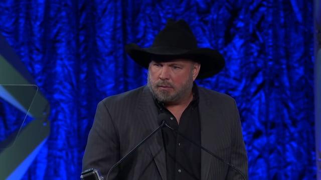 19th Annual Parnelli Awards (2020) - Garth Brooks
