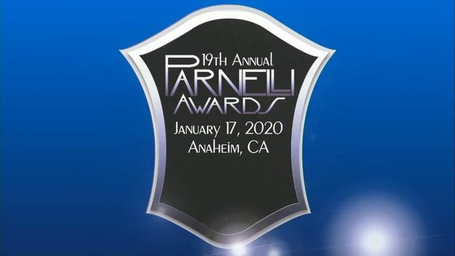19th Annual Parnelli Awards (2020) - Full Show