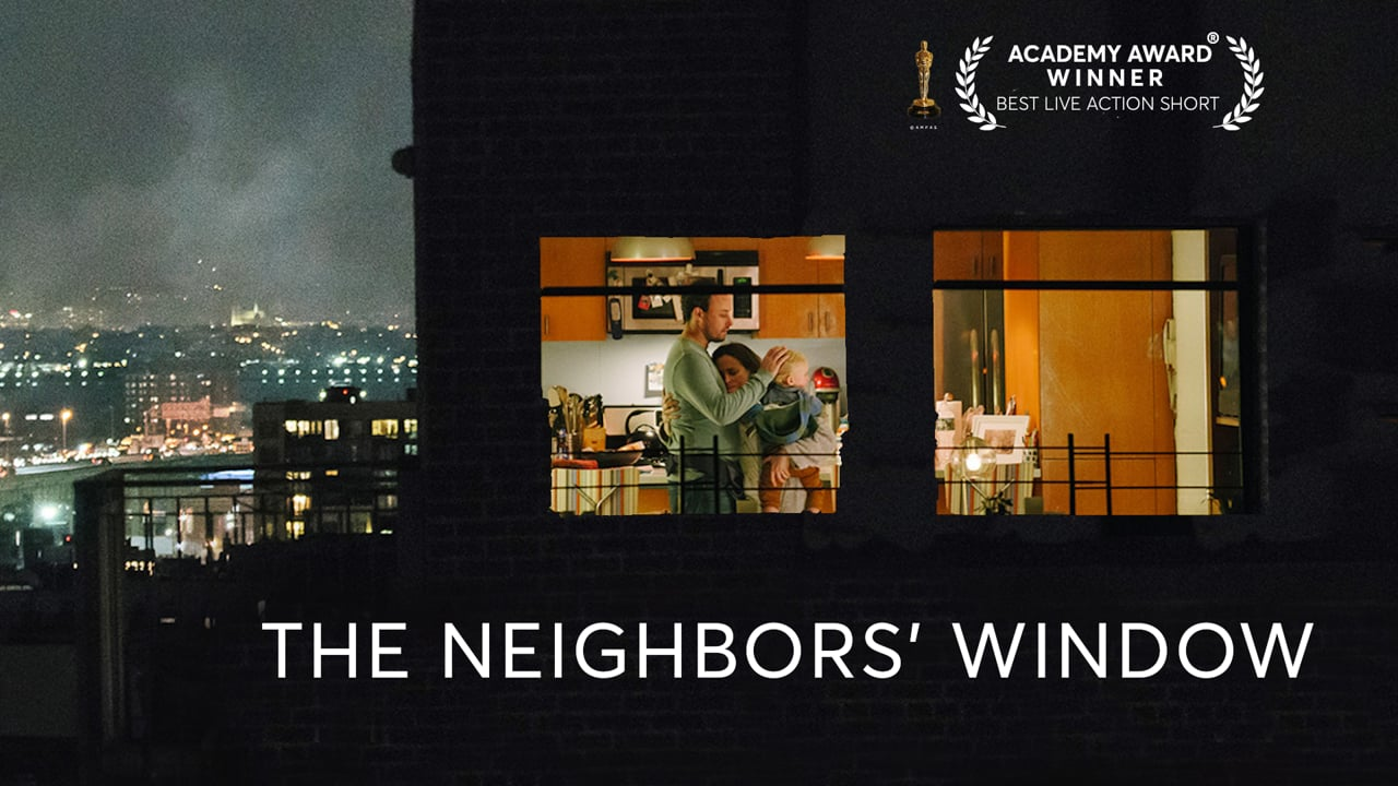The Neighbors' Window | Short Film of the Day