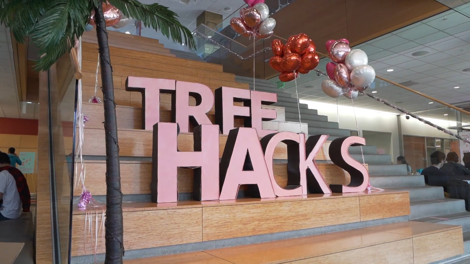 TreeHacks 2020   Stanford University