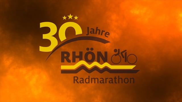 Rhön Radmarathon - Das Jubiläum 2019
