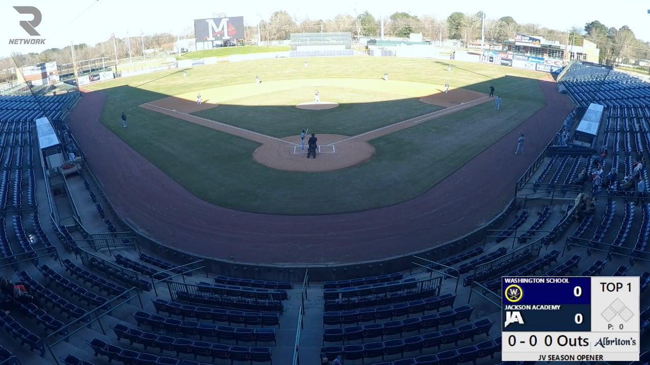 JV Baseball-2020-Feb 14-Washington School