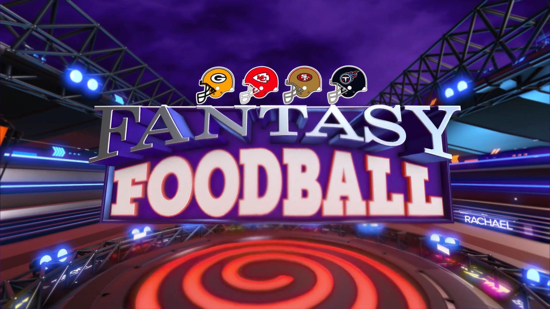 Fantasy Foodball 2020