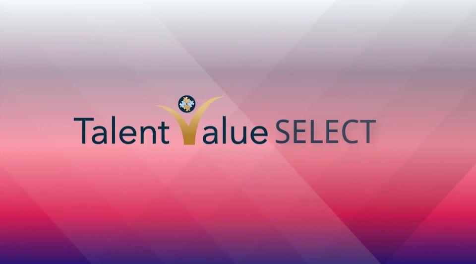 TalentValue Select System