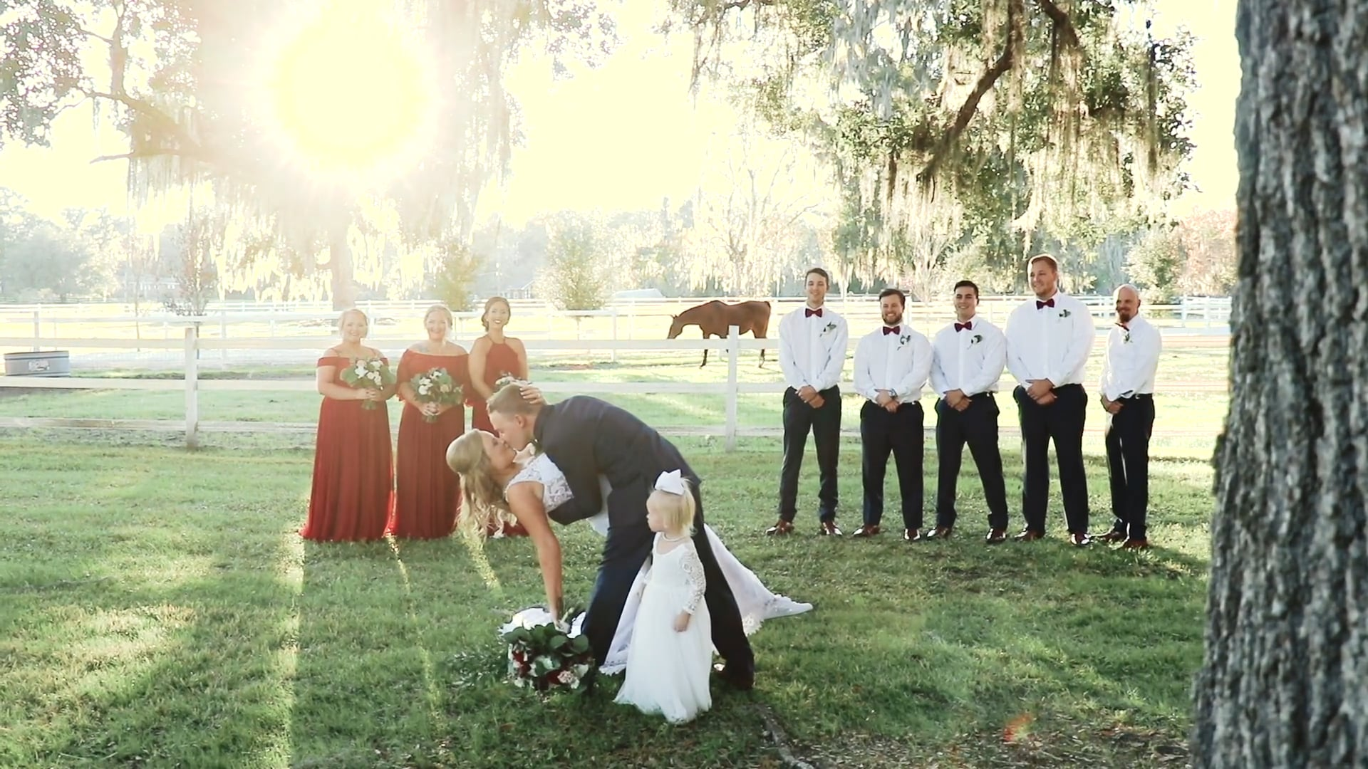 Shelby & Dillon | Wedding Film