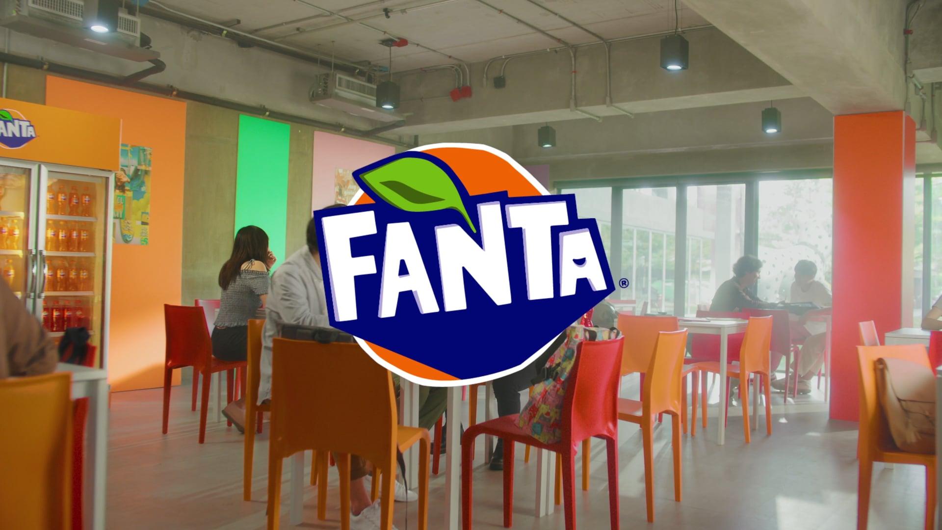 Fanta   Canteen (Indonesia)