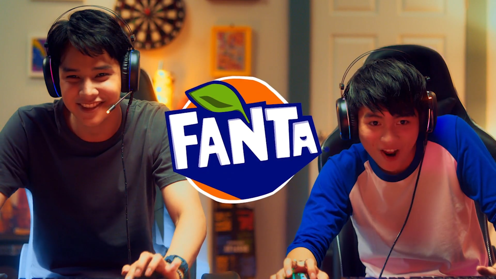 Fanta   Gaming (Indonesia)