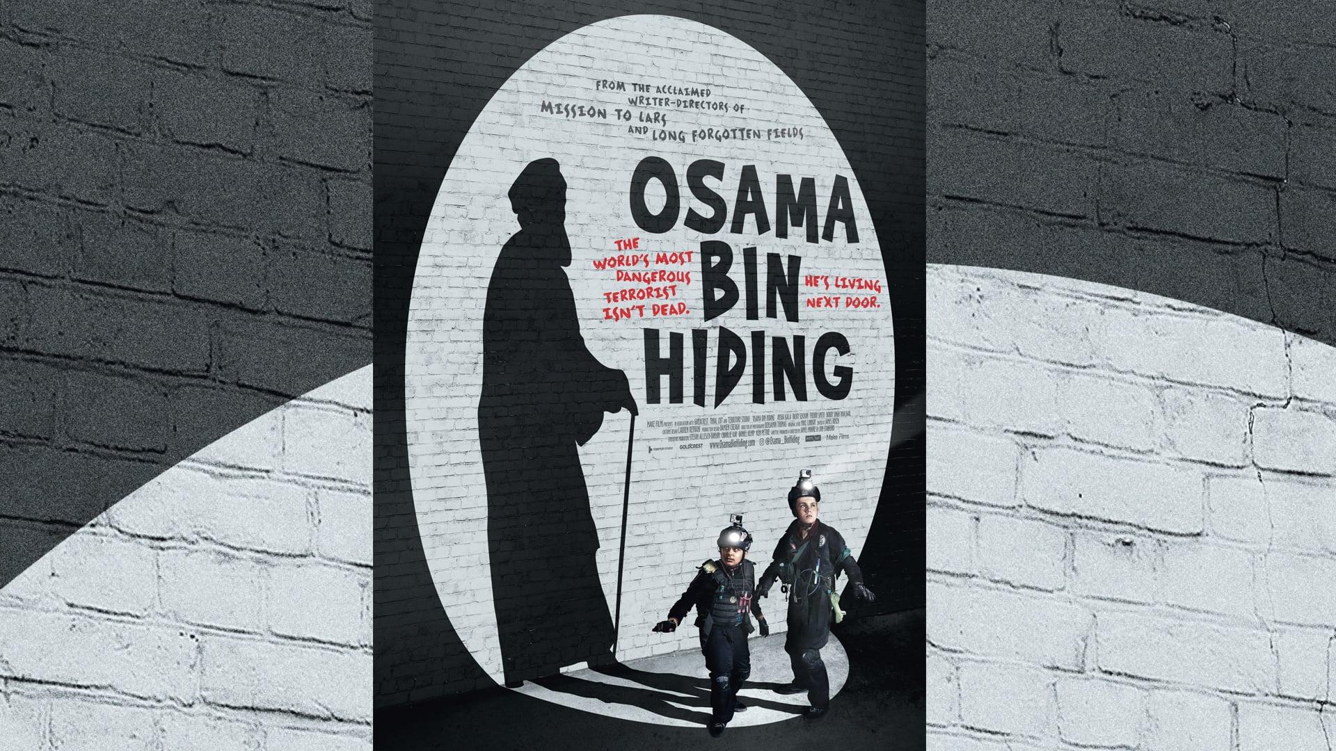 Osama Bin Hiding Trailer