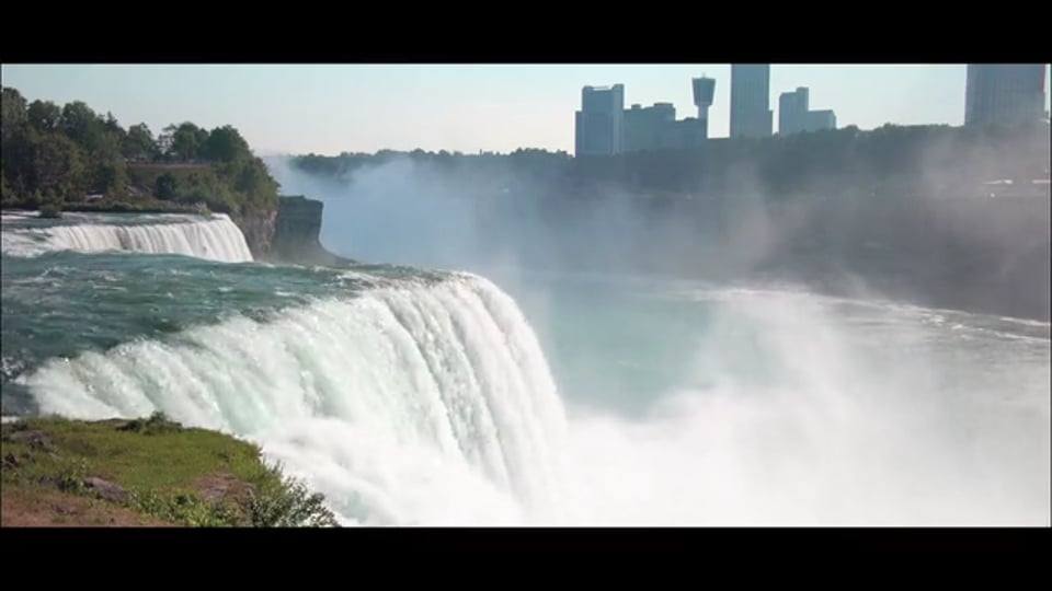 CNR - Les fleuves face à l'urgence climatique