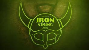 Iron Viking Medaille 2020