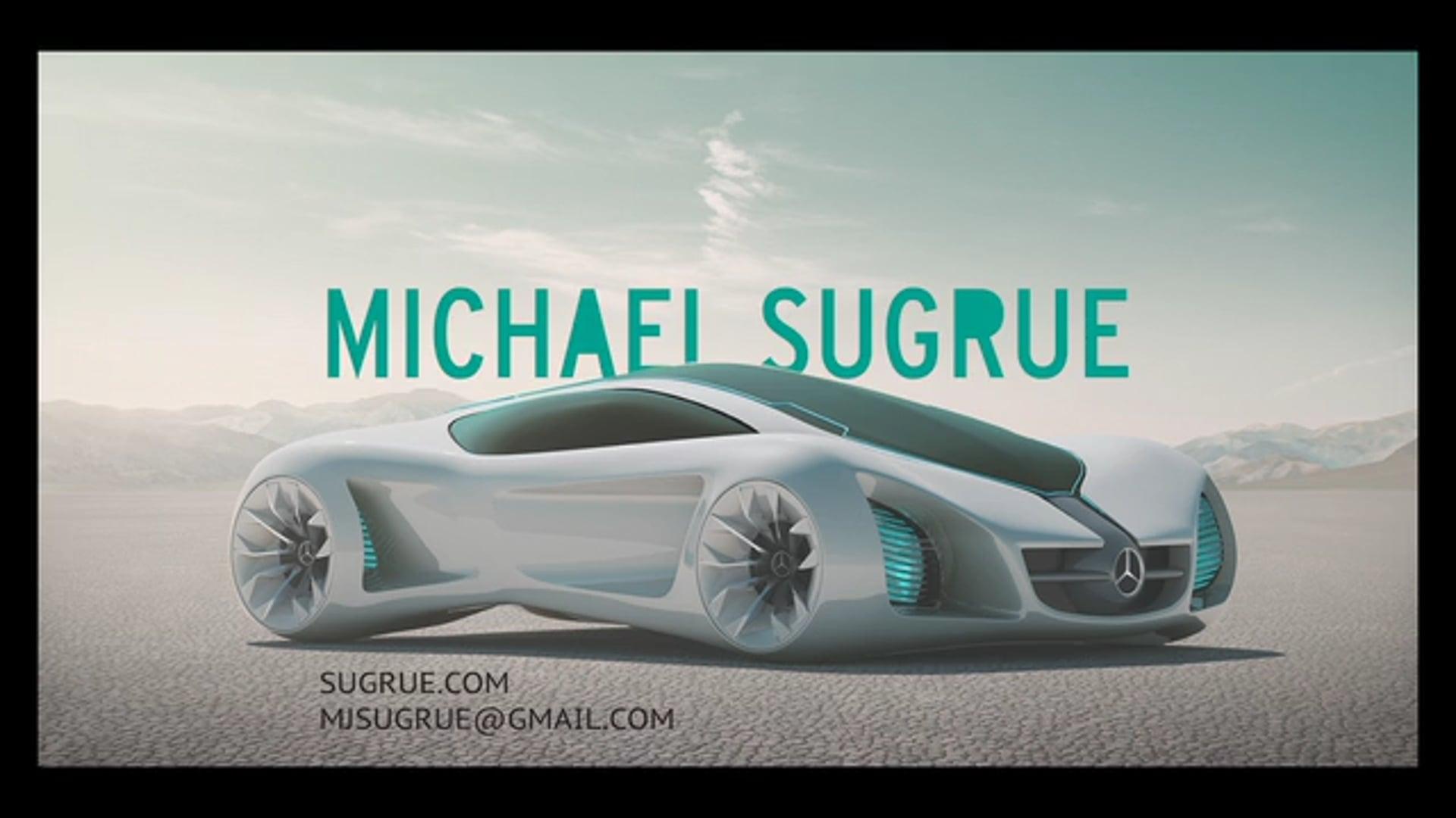 Michael Sugrue - Stills