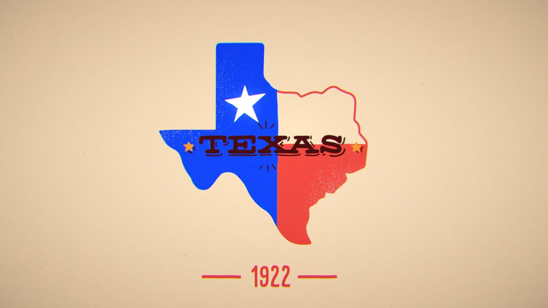 CBS Texas College Football History