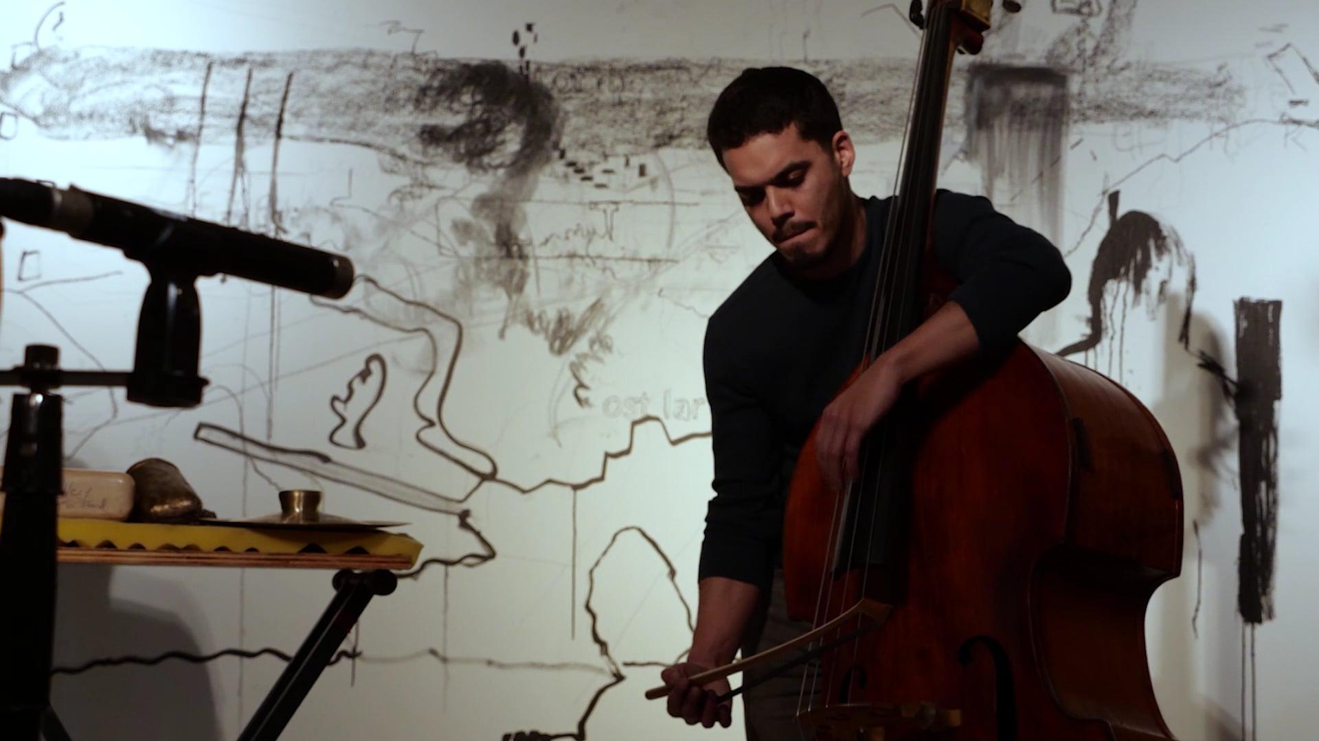 Brandon Lopez and TAK Ensemble