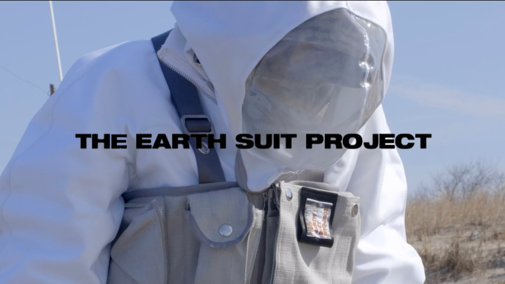 THE EARTH SUIT PROJECT