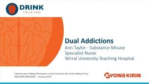 Ann Taylor – Dual Addictions – part 1