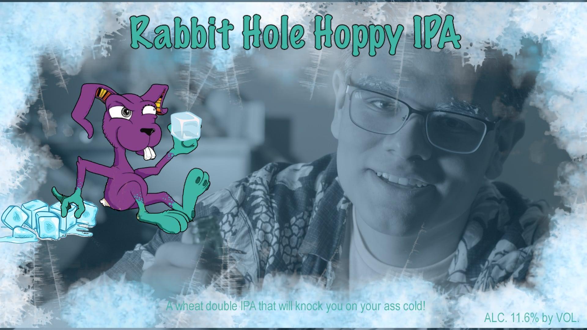 Hoppy IPA Commercial