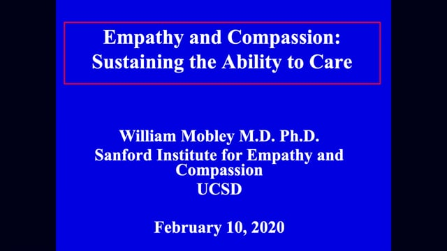 1-Empathy and Compassion-Mobley
