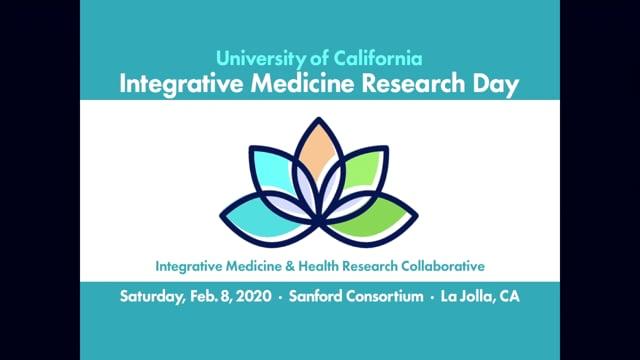 10-Integrative Medicine Research Day