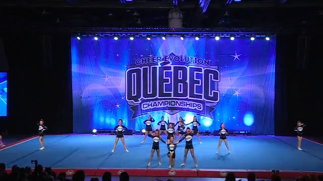 ACE Athletics  Rebels - Youth 3