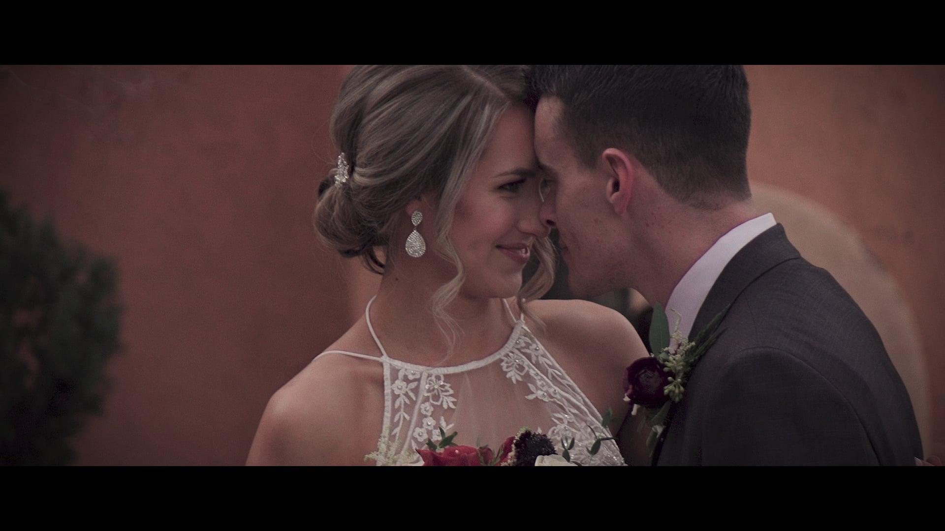 O'Grady Wedding 2020