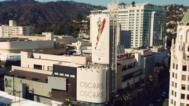 Oscars 2020 - Celebrity Chef Experience