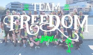 Team Freedom 2020 Recap