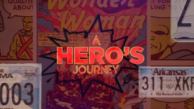 A Hero's Journey - Equity Bank 2020