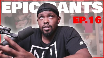 The Key To Building Confidence + Getting Right w/ God! - Epic Rants (Ep.16)