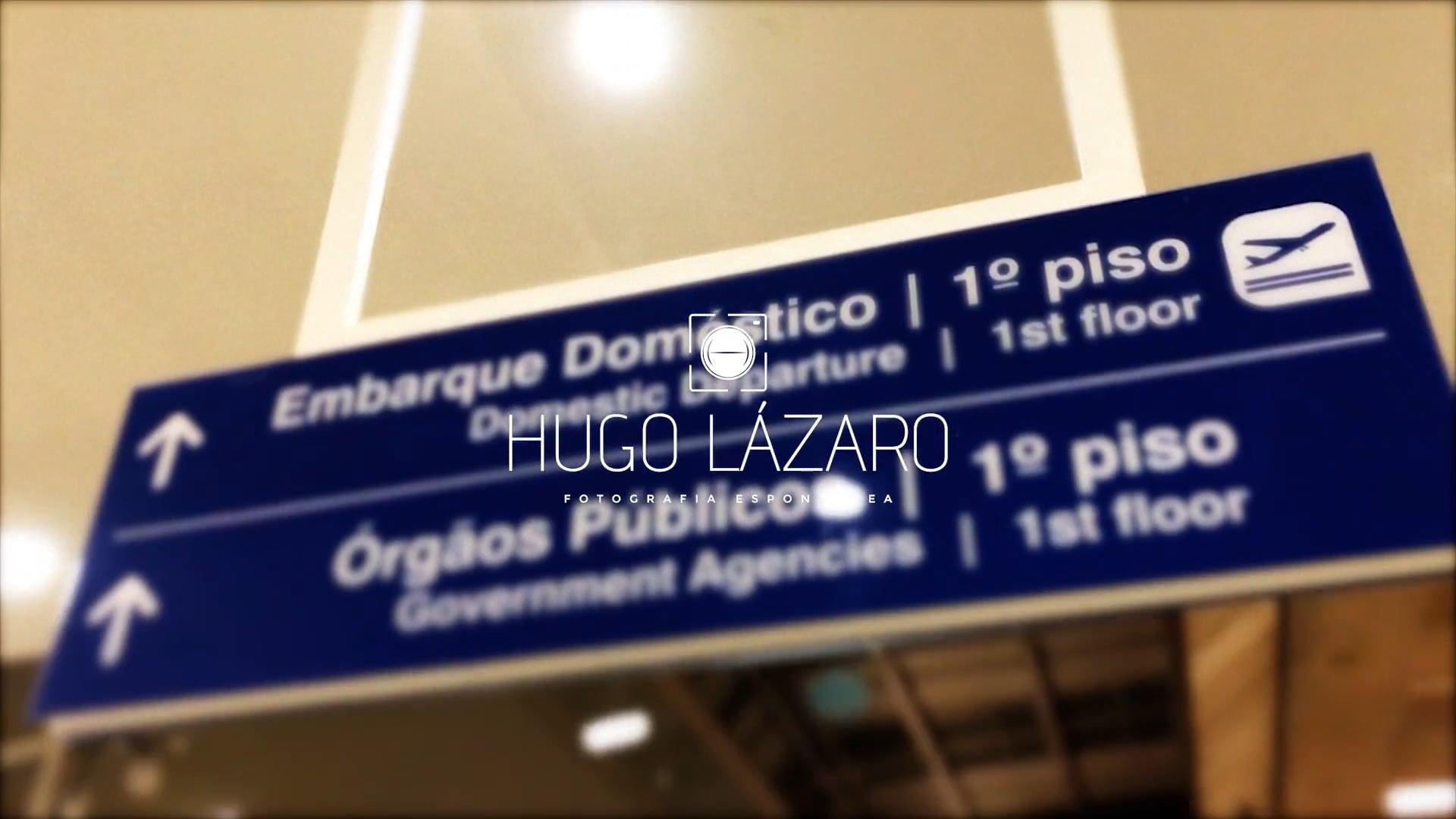 Hugo Lázaro - Toronto
