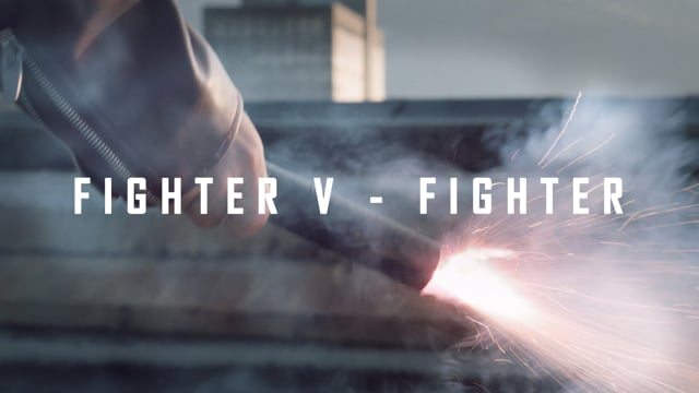 Fighter V - Figther