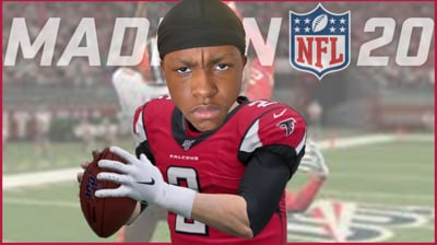 Grinding Some Madden 20 Games - Stream Replay