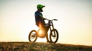 画像2: FRX1 - Trail Bike - UBCO vimeo.com
