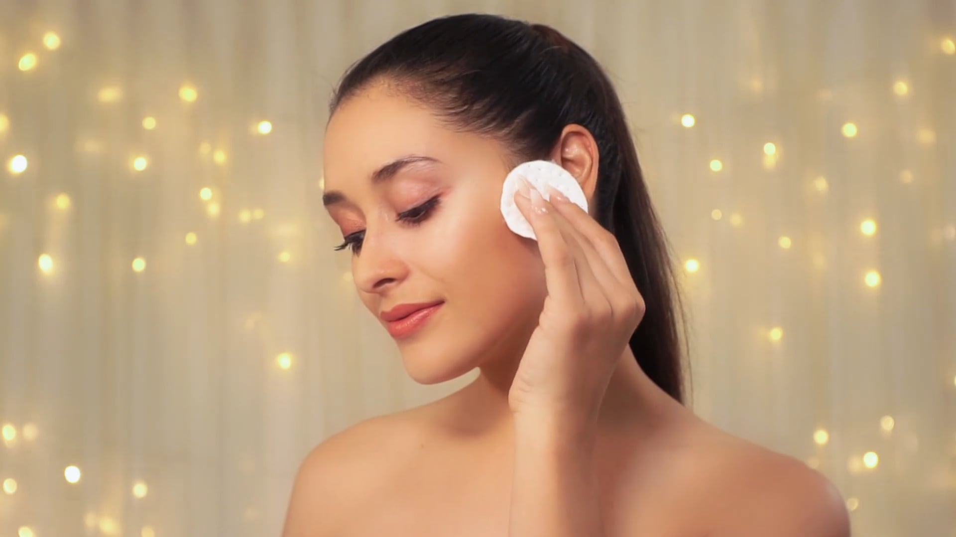 Comercial - Beautifly Makeup Remover