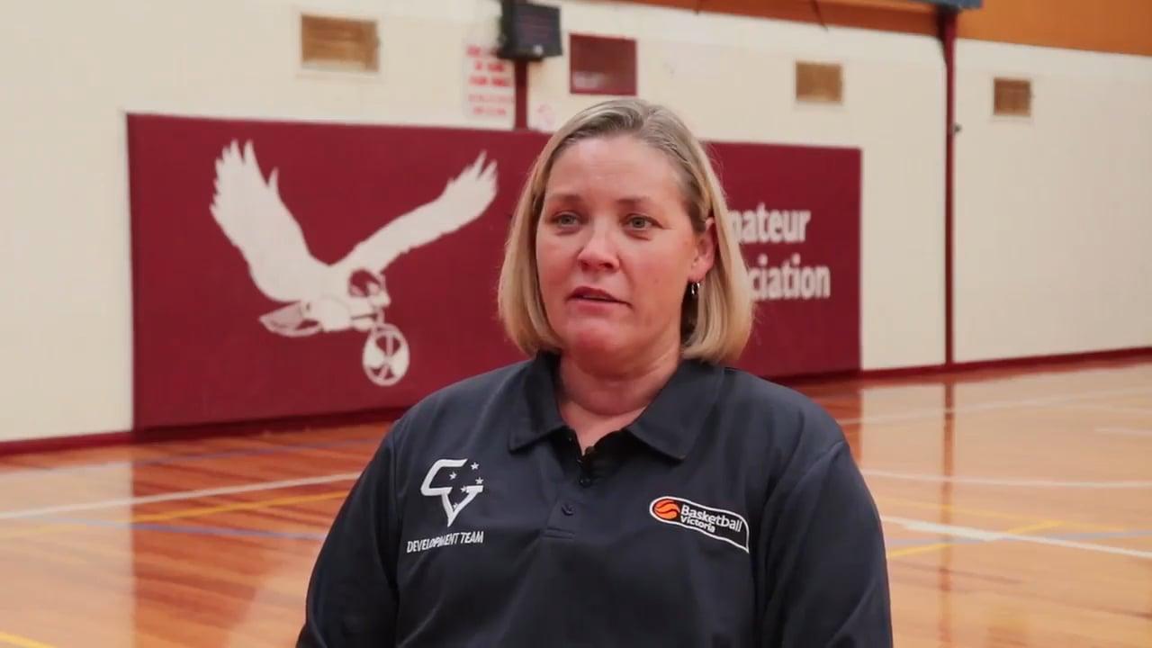 Gail MacFarlane - Handson Scholarship Interview