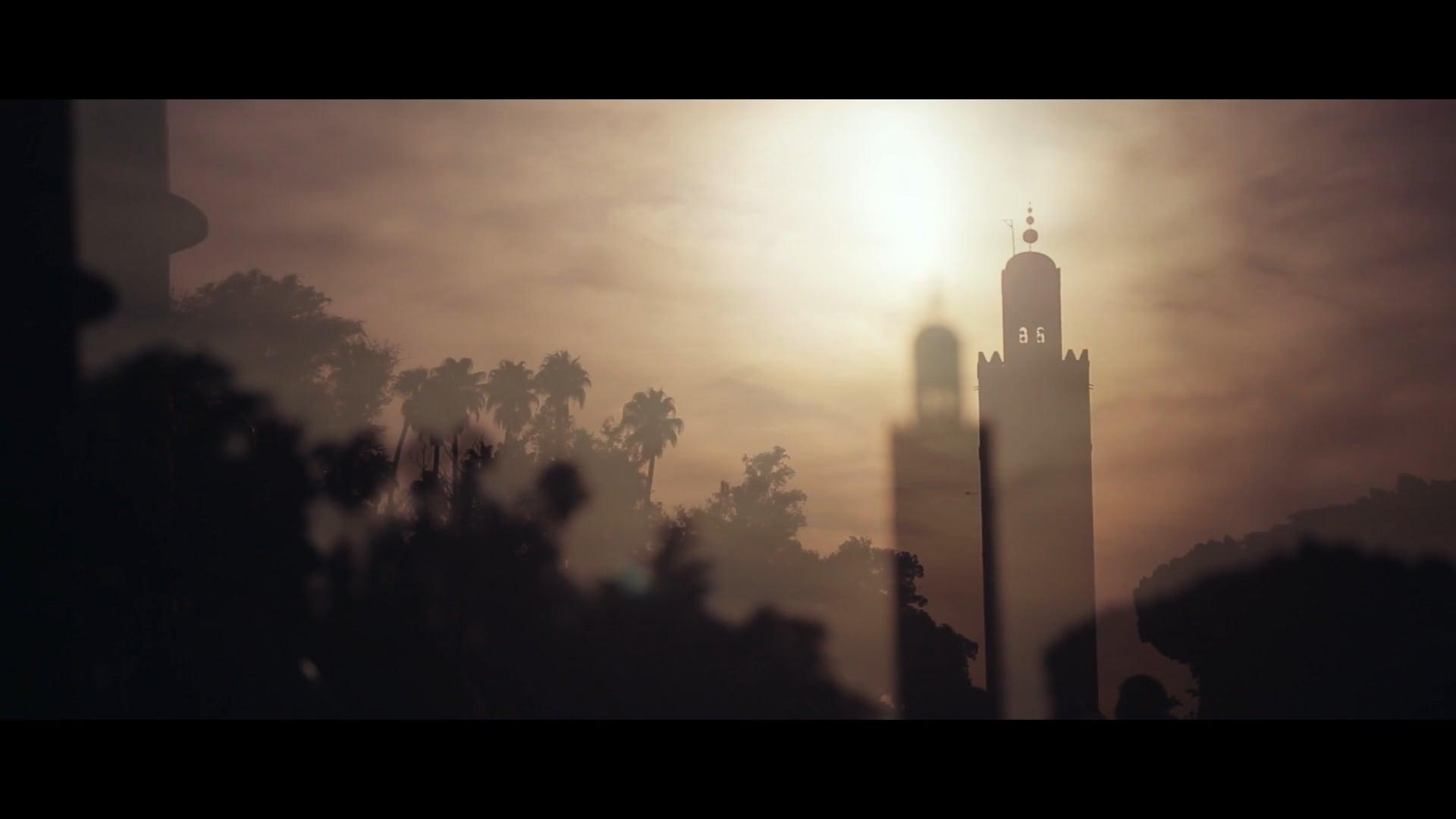 Marrakesh-Fez. Petit hommage to Toni Serra - Abu Ali